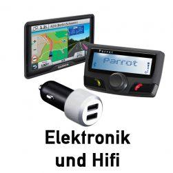 Elektronik, Hifi