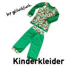 Kinderkleider mit Automotiv