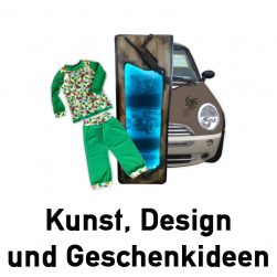 Design, Geschenkideen